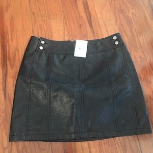 Woman's size 12 Free People skirt